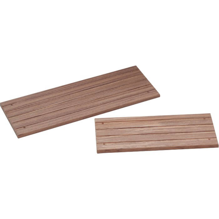 Boat Decks Teak Teak Deck Step Pads