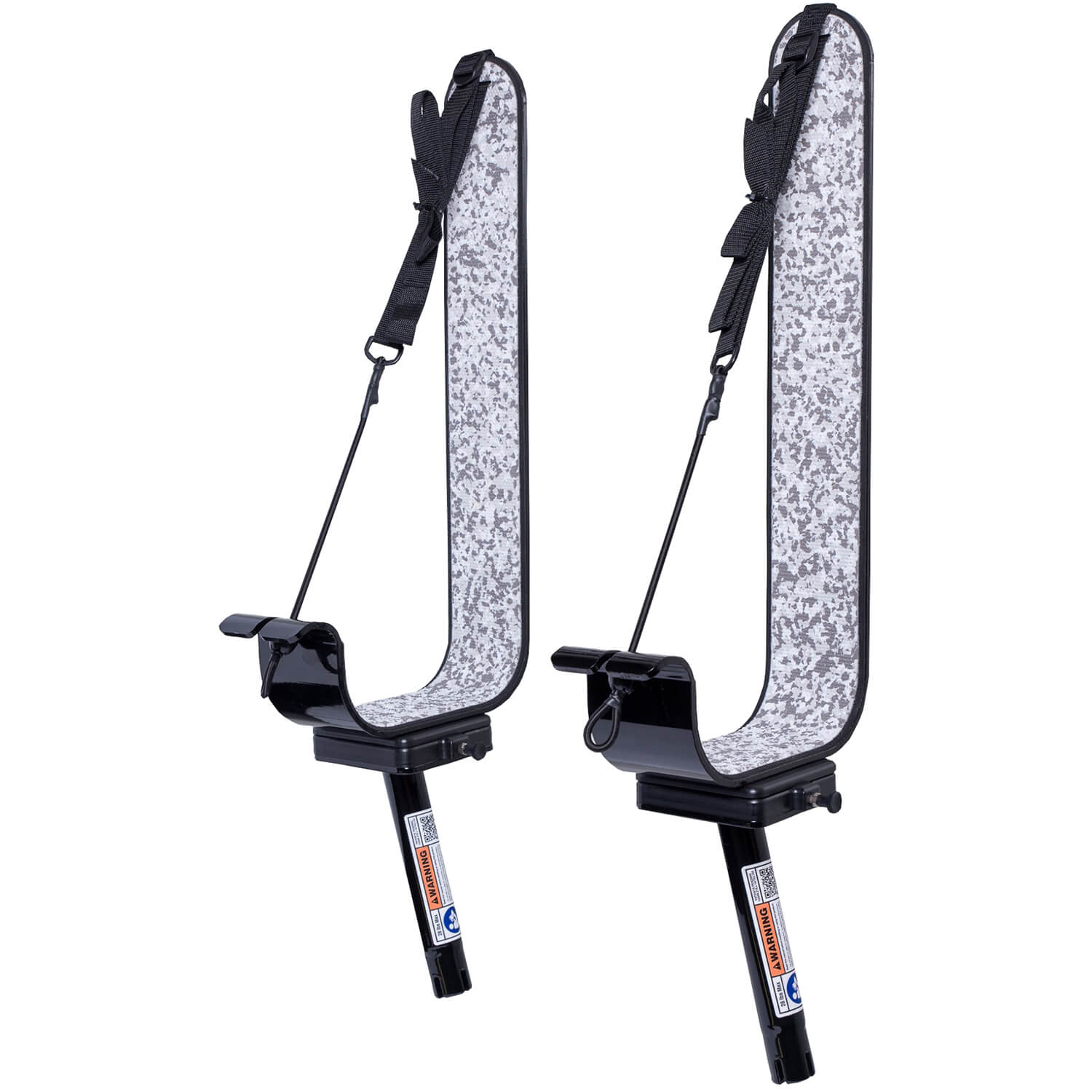 Stand Up Paddleboard Rack Single Boat Outfitters