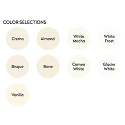 Corian Sink Colors