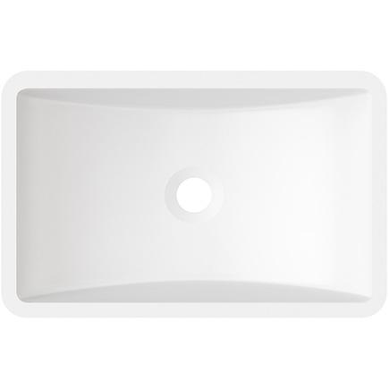 7412 Corian Sink