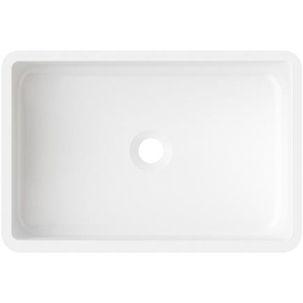 7722 Corian Sink