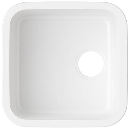 804 Corian Sink