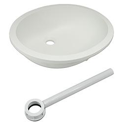 810 Corian Sink