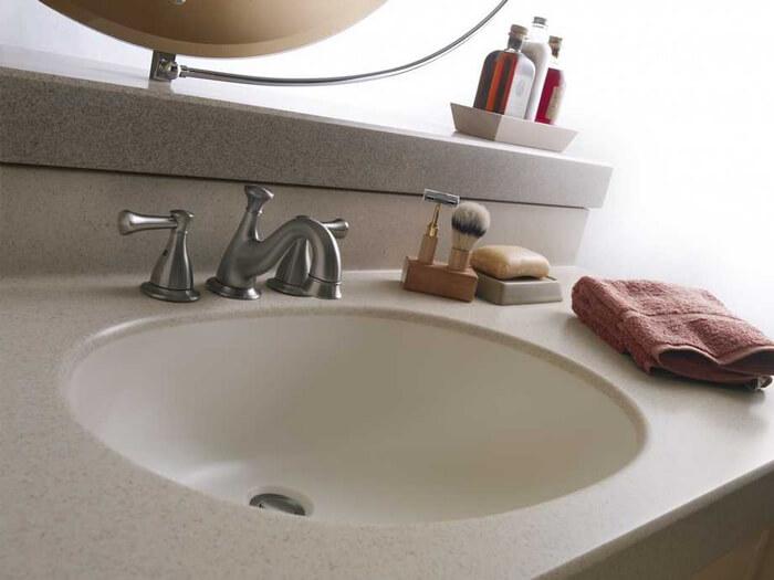 816 Corian Sink