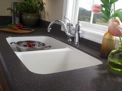 850 Corian Sink - 224-0143