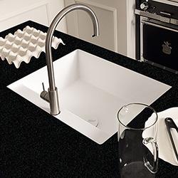 859 Corian Sink Lifestyle