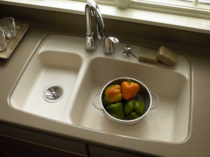 ... 872 Corian Sink   View 4