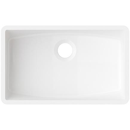9980 Corian Sink
