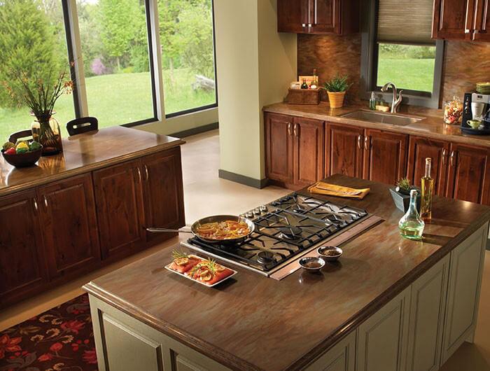 basil corian sheet material basil corian kitchen countertops with island
