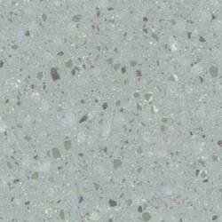 Blue Pebble Corian Sheet Material