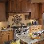 Cameroon Hi MACS Kitchen Counters
