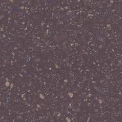 "Sample - Cocoa Brown Corian 2"" x 2"""