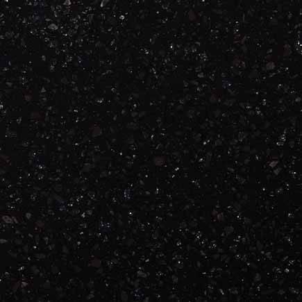 Deep Night Sky Corian Sheet Material
