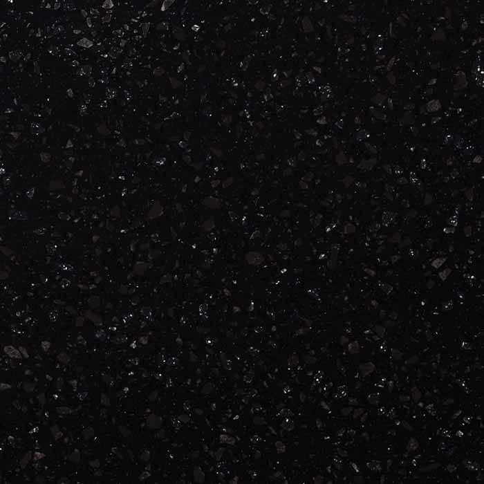 Deep night sky corian sheet material buy deep night sky for Night sky material