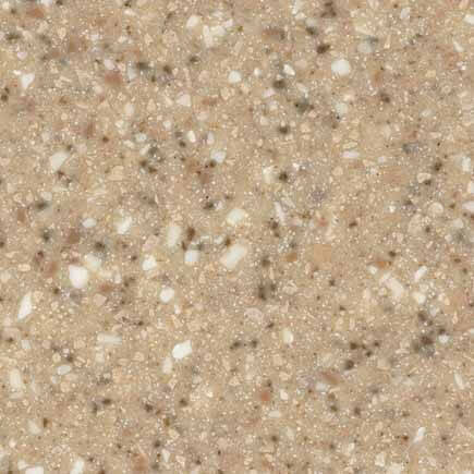 Granola Corian Sheet Material