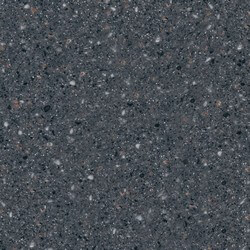 """2"""" x 2"""" Graphite Granite Hi-MACS"""