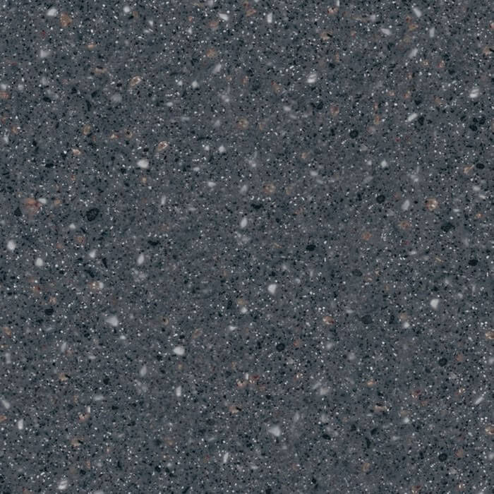 Graphite Granite Hi MACS Sheet Material
