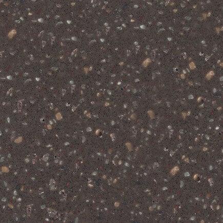 Mocha Granite Hi-MACS Sheet Material