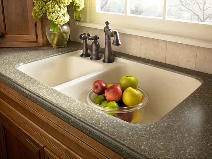 How To Build Countertop Kitchen