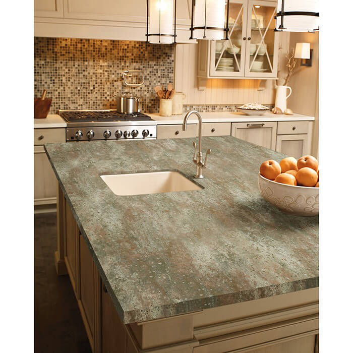 Value Grade Sonora Solid Surface Sheets