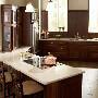 Tumblweed Corian Kitchen Countertops