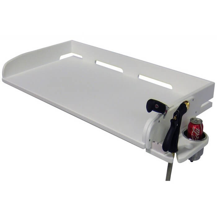 build your own fish cleaning table top boat outfitters