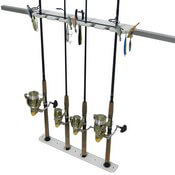 4 Rod Load and Lock Pontoon Rod Holder