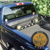Pick Up Truck Rod Holder - GMC & Chevy