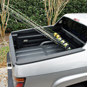 Pick Up Truck Rod Holder - Honda Ridgeline
