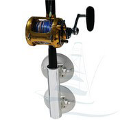 Heavy Duty Trolling Rod Holder with SeaSucker Vacuum Mounts