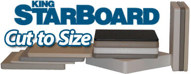 King Starboard - Cut to Size