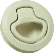 Seafoam Flush Boat Latch Non-Locking