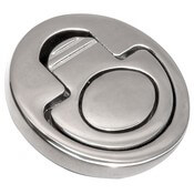 Stainless Steel Flush Pull Handle