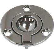 Flush Ring Pull - Round