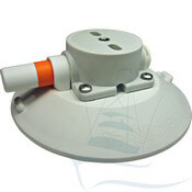 "SeaSucker 6"" Vacuum Mount"