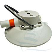 "SeaSucker 6"" Vacuum Mount with Aluminum Handle"