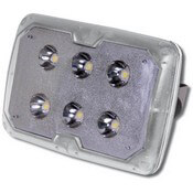 6W Lumateq LED Spreader Light