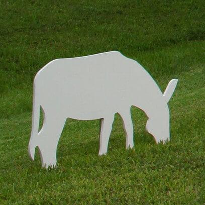 Donkey Nativity Figure - Large