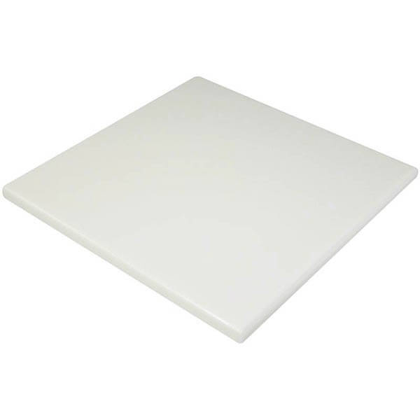 Teak Isle Arctic White 1013 Plexiglas Acrylic Plastic