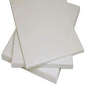 Glacier Gray King Starboard Marine Grade Plastic Sheet