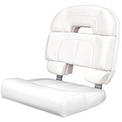 "Capri Standard Series Helm Chair (23"")"