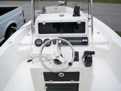 Helm Electronics Storage Box - On Boat