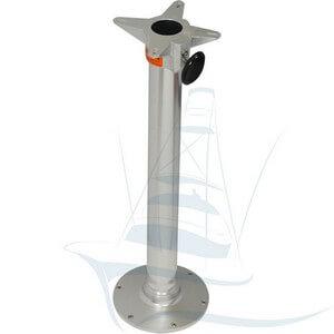 "30.5"" Tall Pedestal Base"