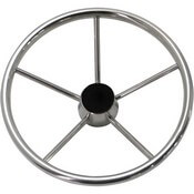 5 Spoke Destroyer Steering Wheel