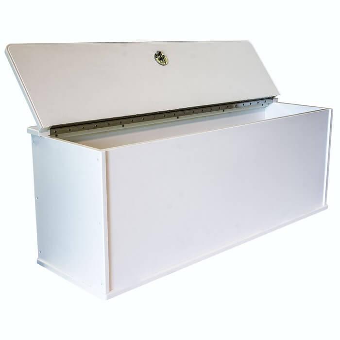 Marine Access Doors Helm Electronics Storage Box Boat