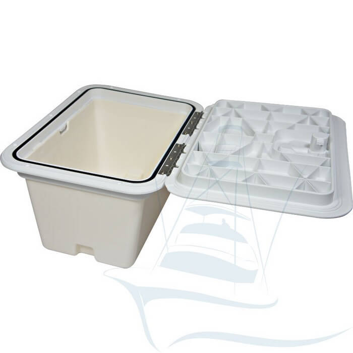 Drop In Storage Tub 11 X 15 Hi Tide Mfg