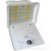 Slimline 3 Tray Tackle Box