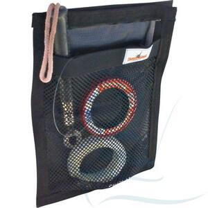 """Tackle Webs Velcro Storage Bag 12"""" x 16"""""""