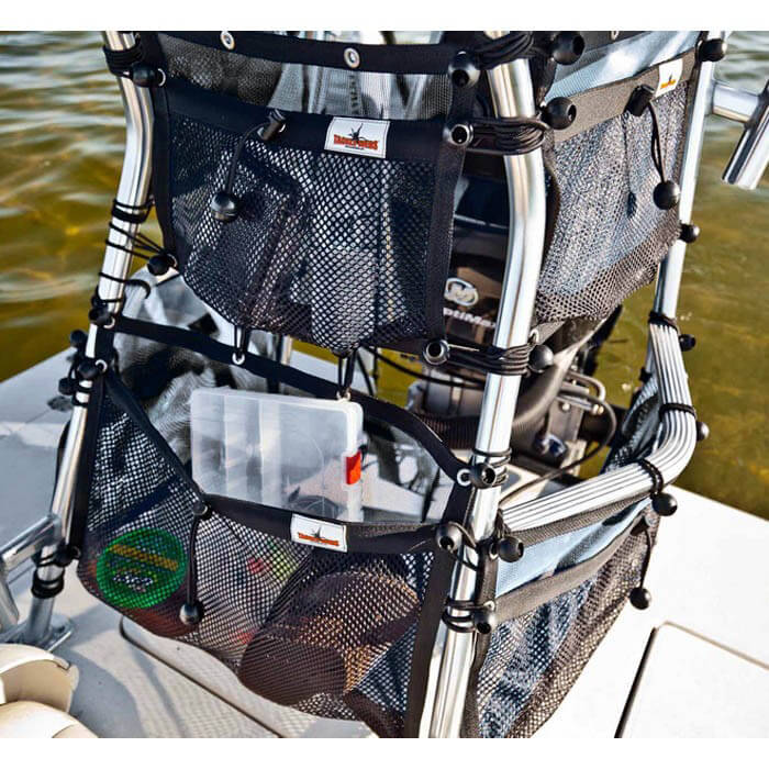 Tackle Webs Boat Storage Bag Suspended 24 X 15
