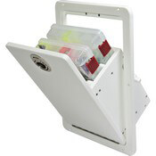 Tilt Out 2 Tray Tackle Storage